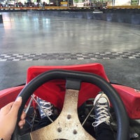Photo taken at Extreme Sport Center by FFanng💫 on 11/10/2015