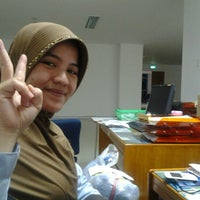 Photo taken at Astra Komponent Indonesia (ASKI) by Adi S. on 10/4/2012