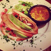Photo taken at Desperados Mexican Restaurant by kugolf2004 on 2/6/2014
