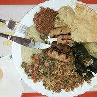 Photo taken at Goiabeiras Gourmet by Rupert P. on 2/25/2014
