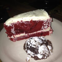 Photo taken at The Federal Food Drink & Provisions by DiningOut M. on 9/15/2012