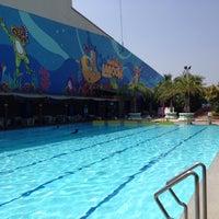 Photo taken at Fantasia Lagoon by Krit P. on 11/19/2014