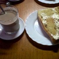 Photo taken at Bar Higuera by Guadalinfoj J. on 12/18/2012