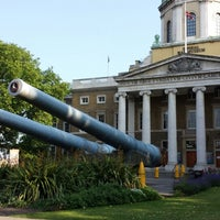 Photo taken at Imperial War Museum by Lilian C. on 7/6/2013