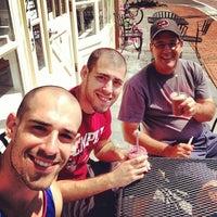 Photo taken at Pat's Colonial Kitchen by Brandon R. on 6/16/2013