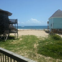 Photo taken at Lighthouse View Motel by Joe G. on 7/13/2013