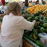 Photo taken at Presidente Supermarket by Roberto V. on 10/11/2014