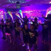 Photo taken at Sparkles Family Fun Center of Smyrna by Sparkles Family Fun Center of Smyrna on 7/20/2016