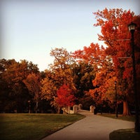 Photo taken at University of Kentucky by Jeana C. on 10/16/2012