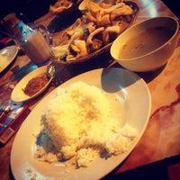 Photo taken at Restoran Kak Tini by Al Busayd on 10/3/2014