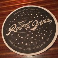 Photo taken at Rocket to Venus by George L P. on 2/20/2015