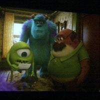 Photo taken at Cinema Devoto by Lore F. on 7/2/2013