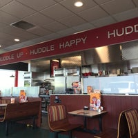 Photo taken at Huddle House by Wesley W. on 7/16/2015