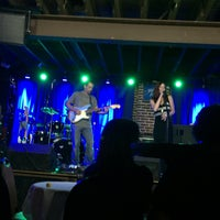Photo taken at Duck Room at Blueberry Hill by Michelle M. on 9/5/2016