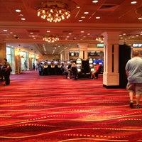 Photo taken at Atlantic Club Casino Hotel by 👣CiGDEM👣 on 6/29/2013