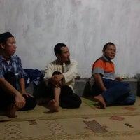 Photo taken at Purwomartani kalasan by imam r. on 7/8/2014