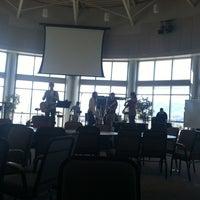 Photo taken at World Prayer Center by Abbey O. on 11/17/2013