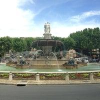 Photo taken at La Rotonde by Kris🎀 on 6/29/2013