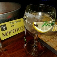 Photo taken at Pub Mythos by Javier S. on 12/6/2012