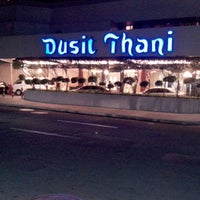 Photo taken at Dusit Thani Manila by Shubhro on 10/8/2013
