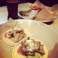 Photo taken at Dorado Tacos by Salman A. on 11/14/2013