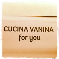 Photo taken at Cucina Vanina by Vanina M. on 9/21/2013