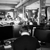 Photo taken at IGN by Brandon H. on 6/12/2015