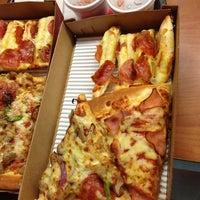 Photo taken at Food Court Terramall by Carolina C. on 7/5/2013