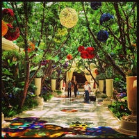 Photo taken at Wynn Las Vegas by Jenn B. on 4/21/2013