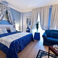Photo taken at Ostuni Palace Hotel by Ostuni Palace Hotel on 8/6/2013