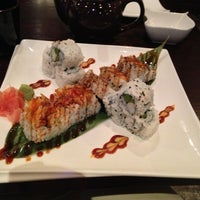 Photo taken at Ruyi Asian Fusion by William S. on 9/9/2013
