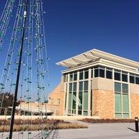 Photo taken at University of North Texas by John C. on 11/20/2015