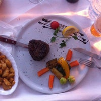 Photo taken at Churrascaria O Frango by Jenya G. on 2/16/2014