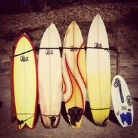 Photo taken at Cerritos Beach Club & Surf by Serguei O. on 6/16/2013