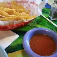 Photo taken at El Portal Mexican Restaurant by Todd H. on 6/8/2016