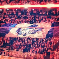 Photo taken at Air Canada Centre by Daniel F. on 5/7/2013