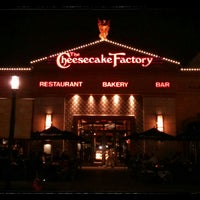 Photo taken at The Cheesecake Factory by Dharmesh S. on 8/2/2013