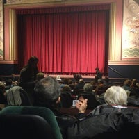 Photo taken at Rialto Cinemas Cerrito by Nury is S. on 12/28/2012