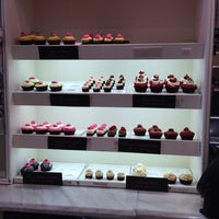 Photo taken at Cupcake Couture by Thomas B. on 11/2/2013