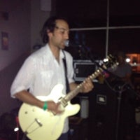 Photo taken at Pizza Bar 66 by Garian V. on 7/28/2013