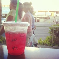 Photo taken at Starbucks by k a. on 9/7/2013