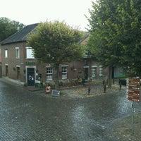 Photo taken at De Greune Mert by Jeroen v. on 10/16/2012