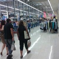 Photo taken at Walmart by Juan Carlos A. on 8/3/2013