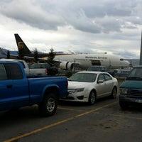 Photo taken at UPS Gateway by Matt B. on 10/12/2013