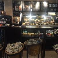 Photo taken at Starbucks by Eda D. on 6/18/2016