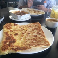 Photo taken at Nadj Resturant Sengkurong by Putera H. on 5/22/2014