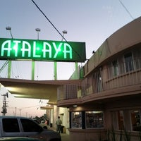 Photo taken at Parador Atalaya by Adriana C. on 12/7/2012