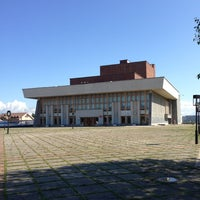 Снимок сделан в Драмтеатр пользователем Андрей В. 7/5/2013