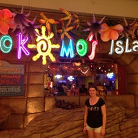 Photo taken at Kokomo's Island Cafe by Jim l. on 7/11/2013