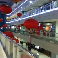 Photo taken at SM Megamall (Bldg. A) by Tim V. on 2/22/2013